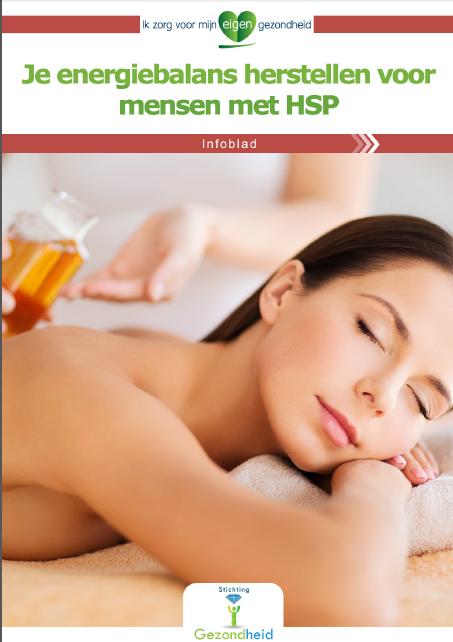 Hoogsensitief (HSP)