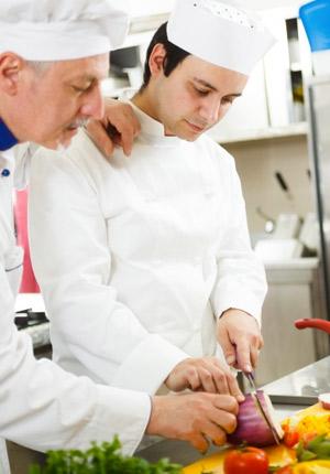 Kooktraining 'Snel & gemakkelijk koken'