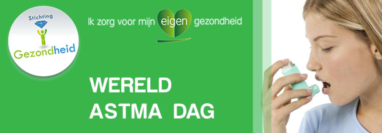De Wereld Astma Dag