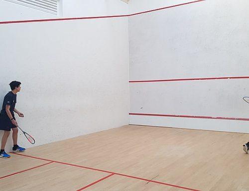 Waarom is squash de gezondste sport? 3 redenen