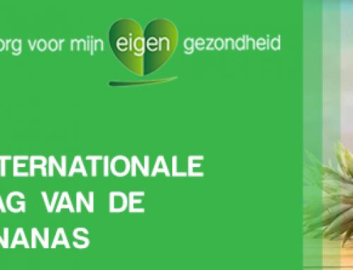 Internationale dag van de ananas (27 juni)