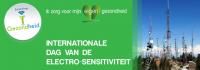 de Internationale van de Electro-sensitiviteit