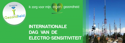 de Internationale van de Electro-sensitiviteit