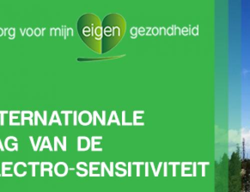 Internationale Dag van de Electro-sensitiviteit