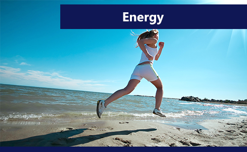 Hoe krijg ik meer energie?