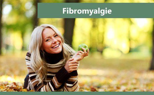 FIBROMYALGIE - chronische pijn