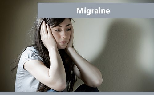 Alles over Migraine