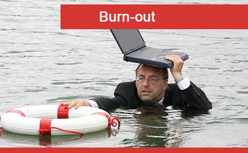 Burnout (English)