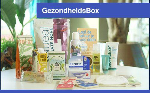 GezondheidsBox