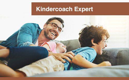 Kindercoach Expert