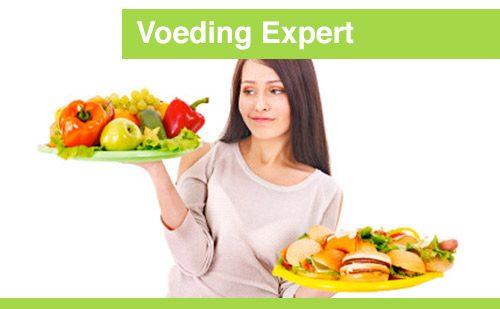 Voeding Expert cursus