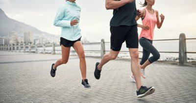 Hardlopen: 5 tips voor een goede voorbereiding