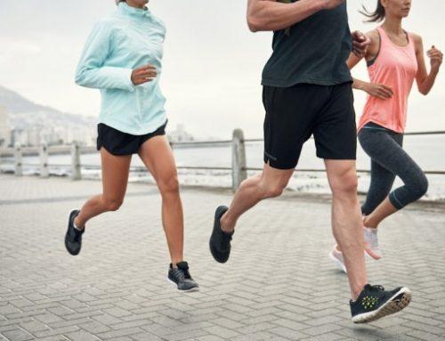 Hardlopen: 5 tips voor een goede voorbereiding!