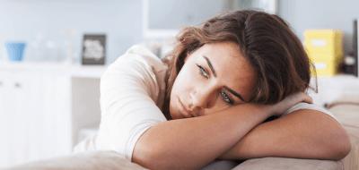 Mentale gezondheid na relatiebreuk