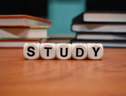 Zo verminder je stress tijdens leren en studeren